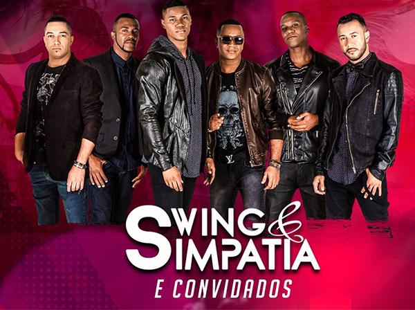 Swing & Simpatia, no Lalu Lounge