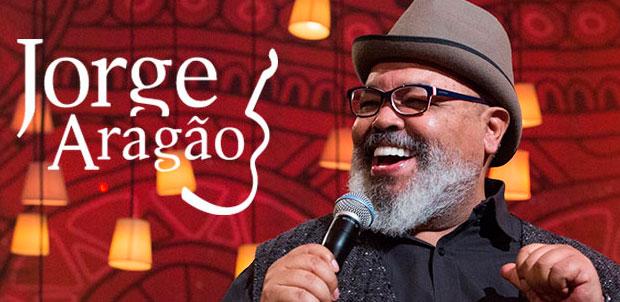 Km de Vantagens Hall - Jorge Aragão