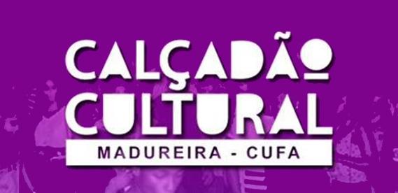 Calçadão Cultural CUFA