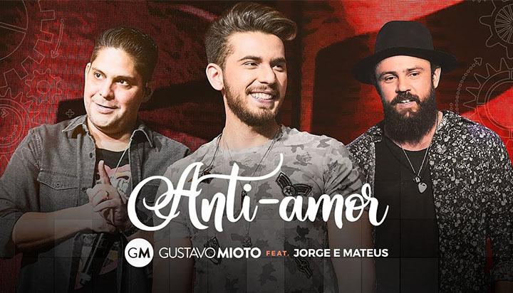 Gustavo Mioto e Jorge & Mateus