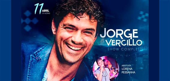 Lalu Lounge - Show do Jorge Vercilo