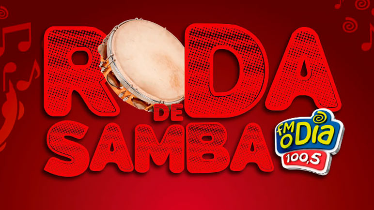 Roda de Samba da Fm O Dia