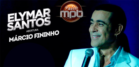 Lalu Lounge - Elymar Santos