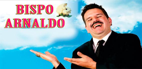 Peça Bispo Arnaldo