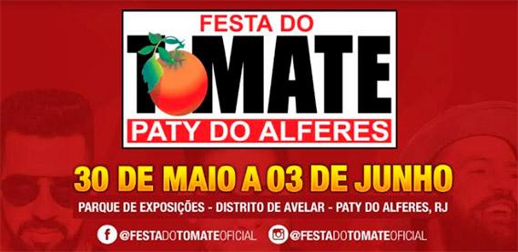 Parque de Exposições de Avelar - Passaporte para a Festa do Tomate