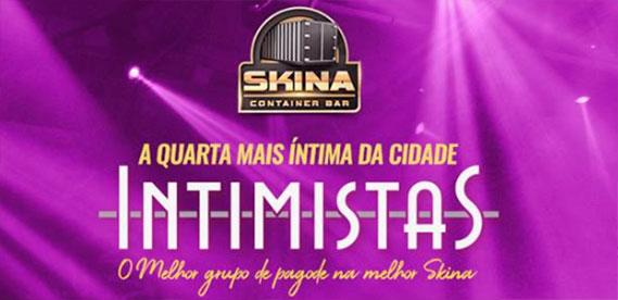 Skina Bar - Intimistas