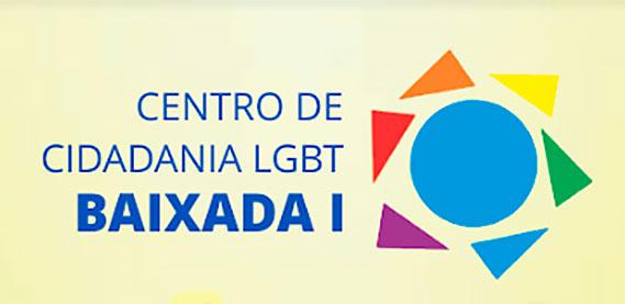 Ação Social do Dia do Orgulho LBGT