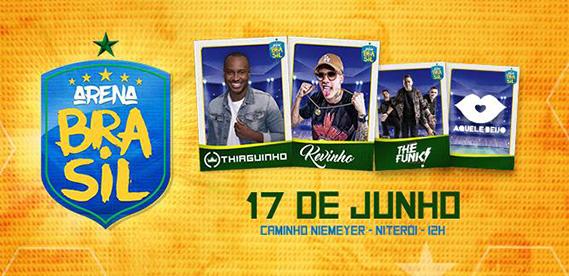 Arena Brasil