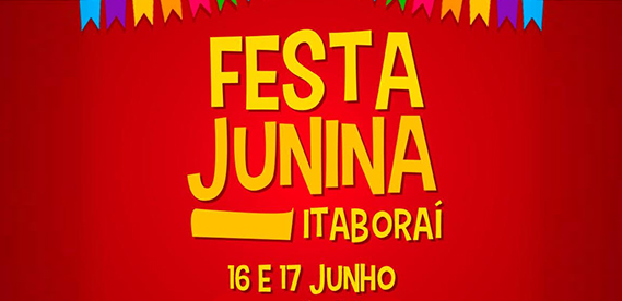 Festa Junina Itaboraí