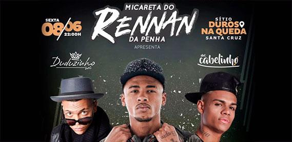 Baile Rennan da Penha