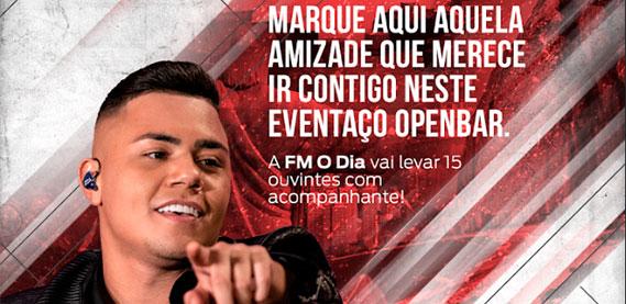 Especial Gravação DVD Felipe Araújo