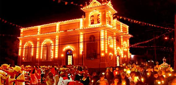 Festa de São Pedro em Jurujuba