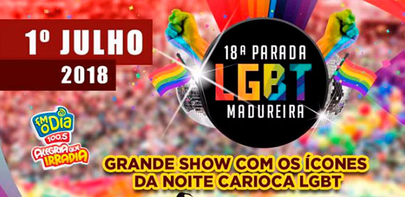 LGBT de Madureira
