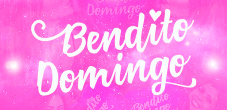 Bendito Domingo