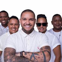 Mês de shows da FM O Dia - Imaginasamba