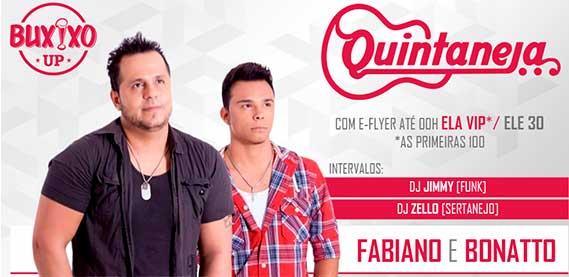 Quintaneja - Fabiano & Bonatto