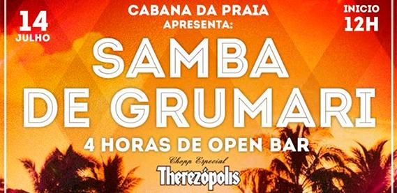 Samba de Grumari