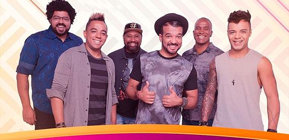 Show do Grupo Bom Gosto