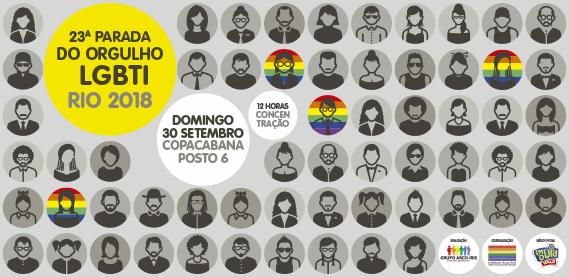 PARADA LGBTI