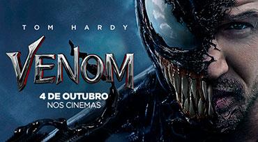 Filme ``Venom``