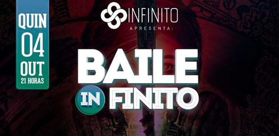 Baile do Infinito