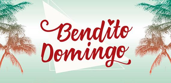 Bendito Domingo com Sua Amiga Gosta no pagode retrô e atual, Luizzinho Rodrigues pagode 90, DJ Bacalhau, Grupo Deu Liga, Fabiano & Bonatto e DJ Marquinho RT