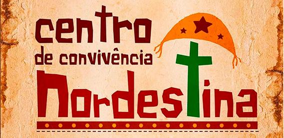 Voucher para o Centro de Convivência Nordestina de Nova Iguaçu