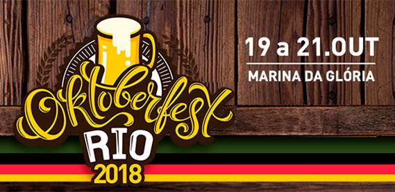 Marina da Glória - OktoBerfest Rio