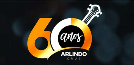 60 Anos de vida, 40 de samba - Arlindo Cruz