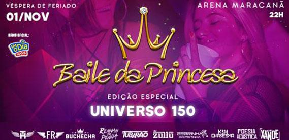 Baile da Princesa