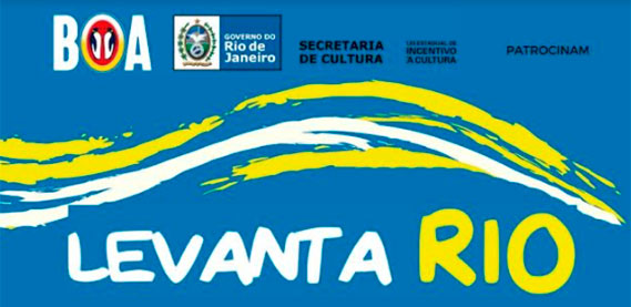 Levanta Rio