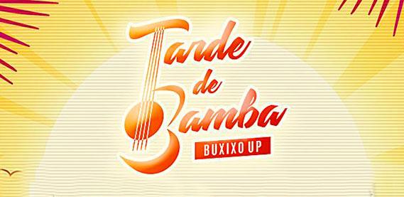 Tarde do Samba