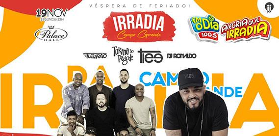 Irradia Campo Grande