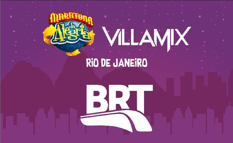 Maratona Villa Mix