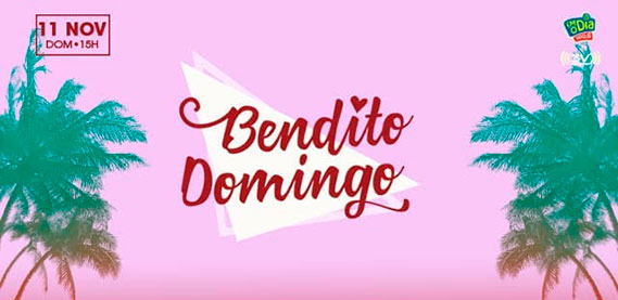Bendito Domingo