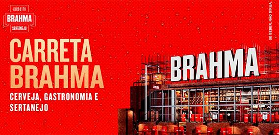 Carreta Brahma