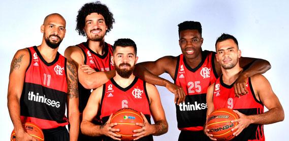 Flamengo na NBB