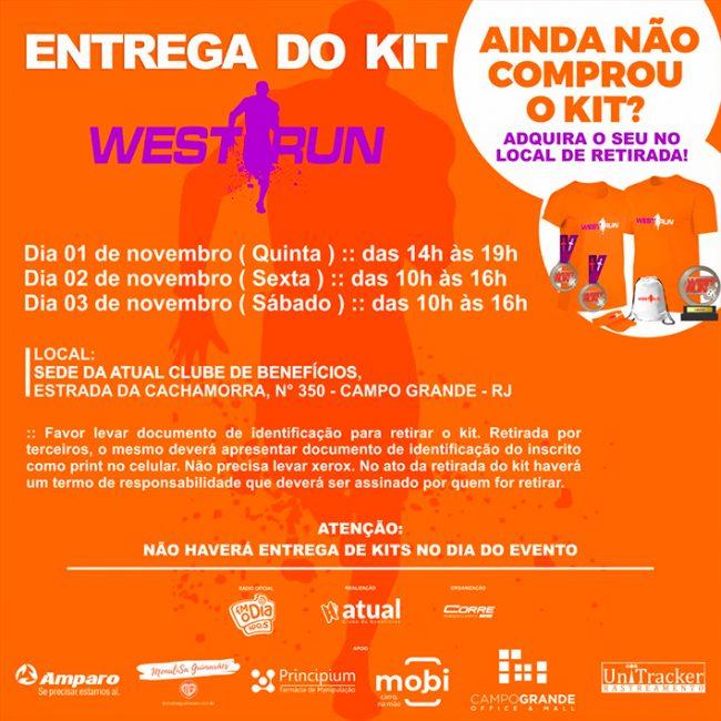 West Run
