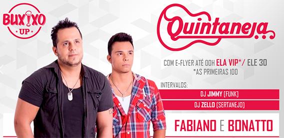 Buxixo Up - Quintaneja