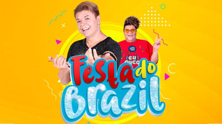Festa do Brazil