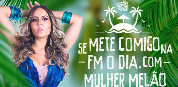 Promoção Mulher Melão