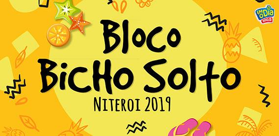 Bloco Bicho Solto niteroi