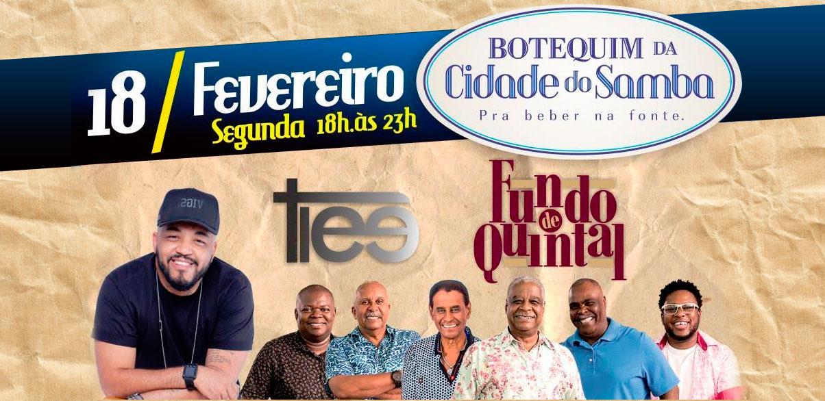 Botequim da Cidade do Samba