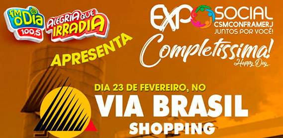 Expo Social ConfraMerj
