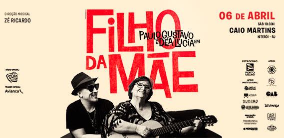 Caio Martins - Filho da Mãe