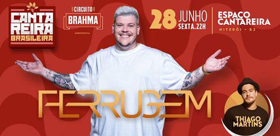 Cantareira Brasileira