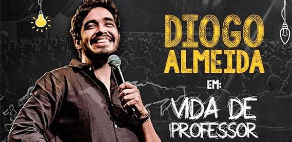 Diogo Almeida em ``Vida de Professor