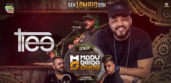 Estreia Madureira Show