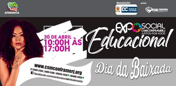 Expo Social Educacional