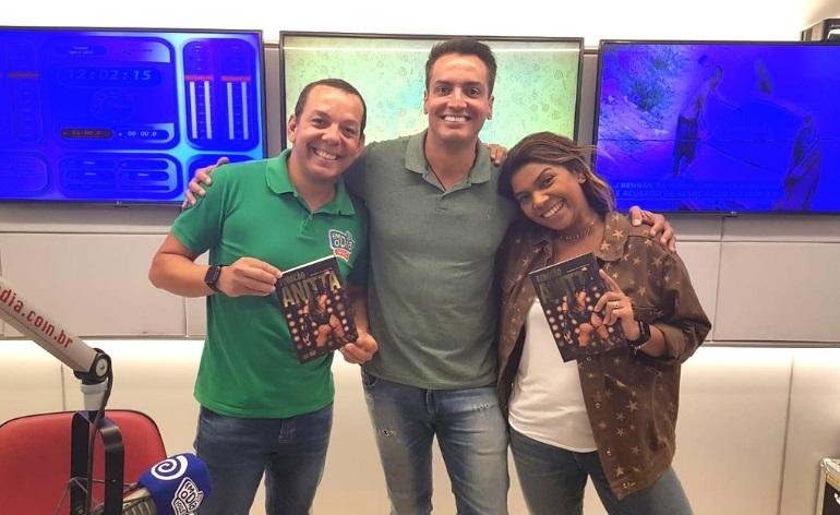 Livro Leo Dias
